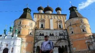 По старинным городам. Борисоглебский