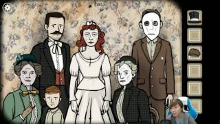 Rusty Lake: Roots [Episode 7] Let's get married