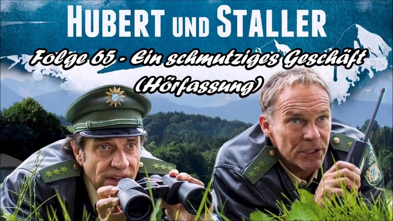 Hubert Und Staller Ein Schmutziges Geschäft