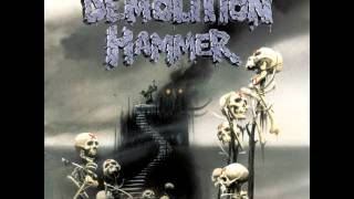 Watch Demolition Hammer Envenomed video