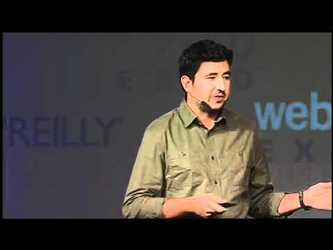 Web 2 0 Expo NY 2010   John Gruber,  Apple and the Open Web