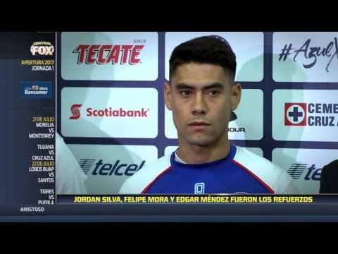 Cruz Azul se reporta listo para el Apertura 2017