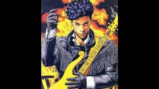 Prince & The NPG - Super Hero / Outa-Space (Billy Preston unreleased cover)