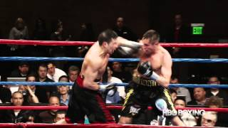 HBO Boxing: Sergio Martinez Greatest Hits