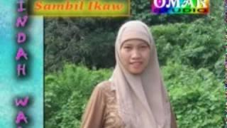 SAMBIL IKAW ( Indah Wal)