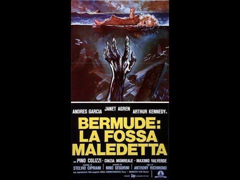 BERMUDE : LA FOSSA MALEDETTA (1978) Film Fantascientifico - Lingua spagnola