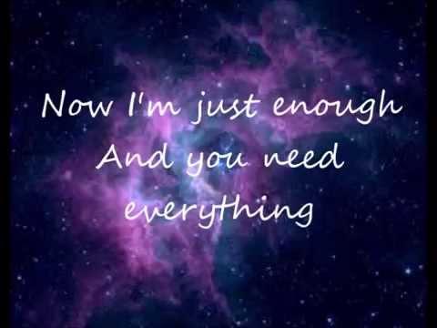 Stardust (Lyrics) - New Politics