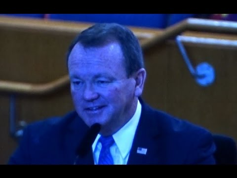 DISGRACEFUL: LA COUNTY SHERIFF JIM MCDONNELL SUPPORTS LOS ANGELES COUNTY SANCTUARY CITY POLICIES.