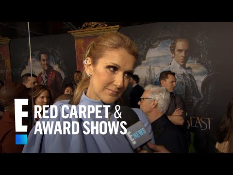 Celine Dion Reflects on Her 26-Year-Long Music Career | E! Live from the Red Carpet
