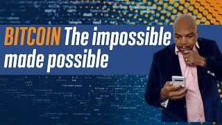 Bitcoin - The impossible made possible, will see impossible prices.