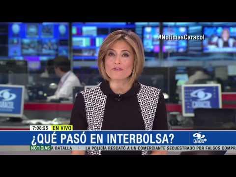 Tomas Jaramillo Y Juan Carlos Ortiz Aceptaron Cargos Por Caso Interbolsa - 25 De Febrero De 2015