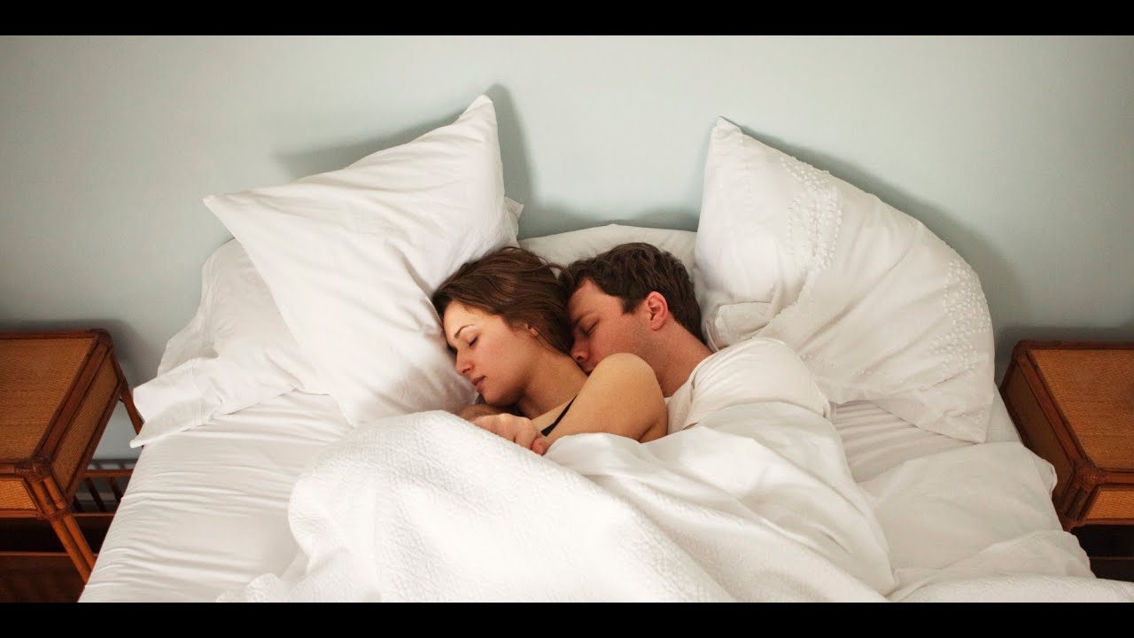 Top 10 Positions For Couples In Bed