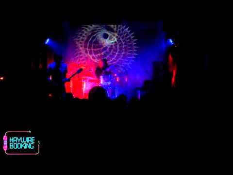 Samsara Blues Experiment - Live @ Daos 2015
