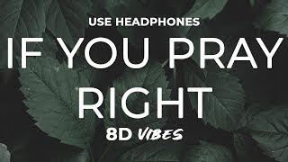 BrockHampton - If You Pray Right (8D AUDIO)