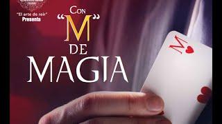 CON M DE MAGIA :: TEMPORADA 2015