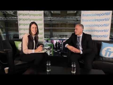 FSE London 2014 - Gareth Herbert, Mortgage Advice Bureau