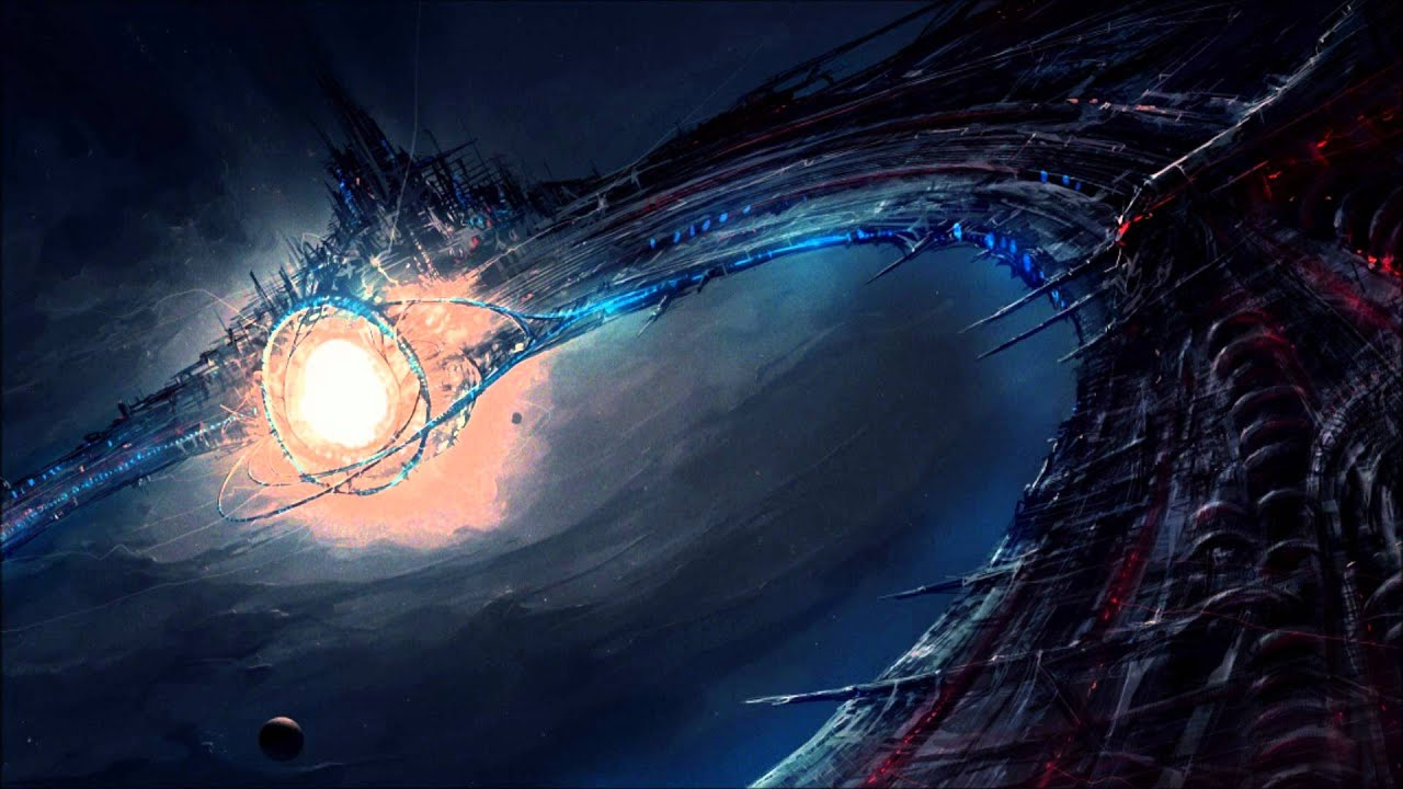 3d Live Wallpaper For Galaxy Y Cold Womb Descent Wandering Through The Fields Of Havoc