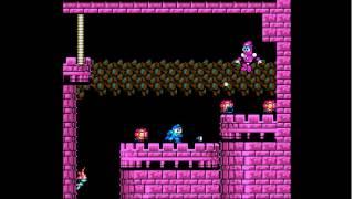 Mega Man Eternal - Illusion Man