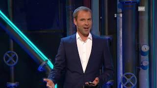 Helge Thun – Selfiestick und Loben