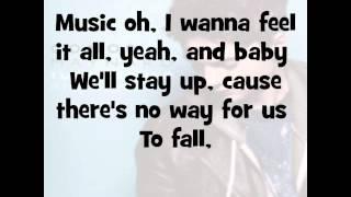 Conor Maynard ft Ne-Yo-Turn Around Lyrics