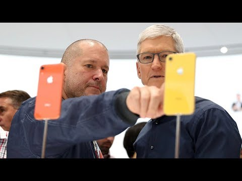 Apple's IPhone XR Problem