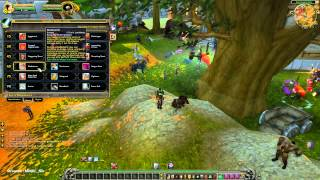 Mists of Pandaria (Beta) Warrior Overview with Sco and Landsoul