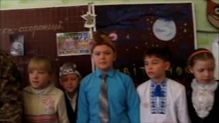 """Урок-роздум """"Світлячок-охоронець"""" у 3-В класі"""