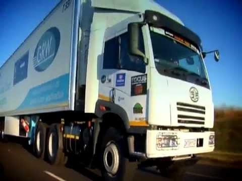 Truck Test 2015