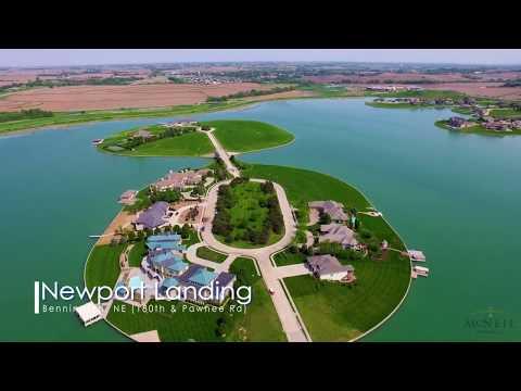 Omaha's Premiere Neighborhoods To Build Your Dream Home!