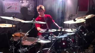 Sigyn - Ode To Joy (Drum Cover)