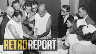 Lobotomy: A Dangerous Fad's Lingering Effect on Mental Illness Treatment | Retro Report