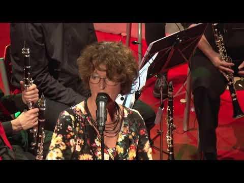 Symfonisch Blaasorkest Excelsior met Marion Schmitz