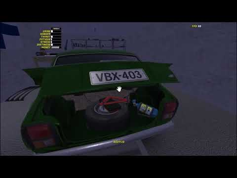 My Summer Car Save 24032019 Youtube