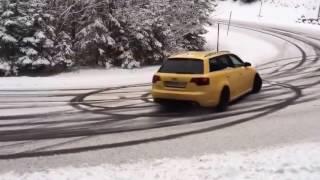 KARDA BMW Mİ AUDİ Mİ???
