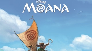 Moana Soundtrack Tracklist Deluxe Edition