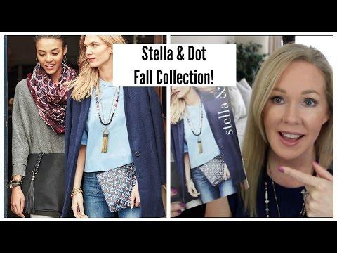 STELLA & DOT FALL COLLECTION 2016