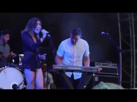 Goldroom - Embrace live @ FYF Fest 2015