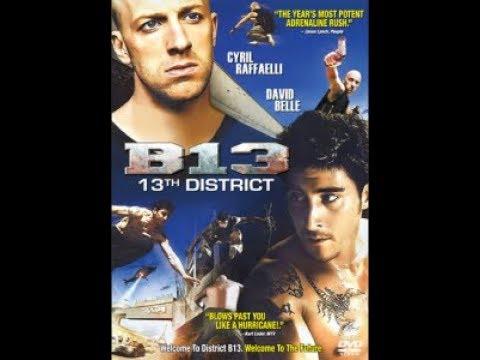 افضل الاكشن افلام الحركة و النهايات المفاجئة كامل و مترجم شعلة الانتقام HD David bell b 13