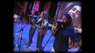 One Love, The Bob Marley All Star Tribute - 17 - Could You Be Loved