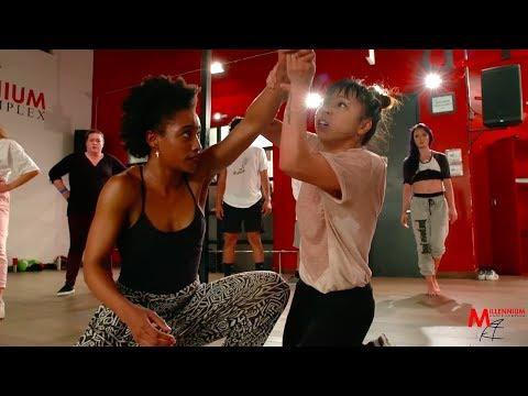 """""""Have Mercy"""" Eryn Allen Kane (Jasmine Rafael Choreography) Millennium Dance Complex"""