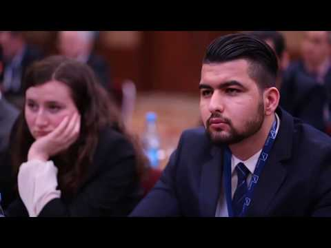 Oil and Gas Summit 2017 Baku