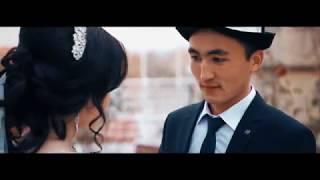 Свадьба Баткена 2019 Алманбет & Айтгул Hanysha Studio 0777 65 75 60