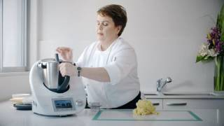 Sweet Shortcrust Pastry with Thermomix ®