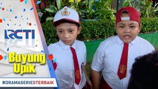 BUYUNG UPIK - Mamat Menantang Buyung Untuk Main Tong Rembet [22 Feb 2017]