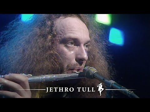 Jethro Tull - Living In The Past (Supersonic, 27.03.1976)