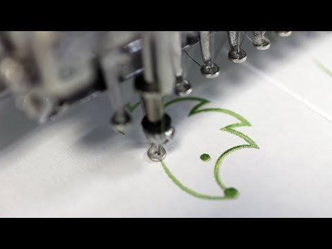 Вышивка нитка спб