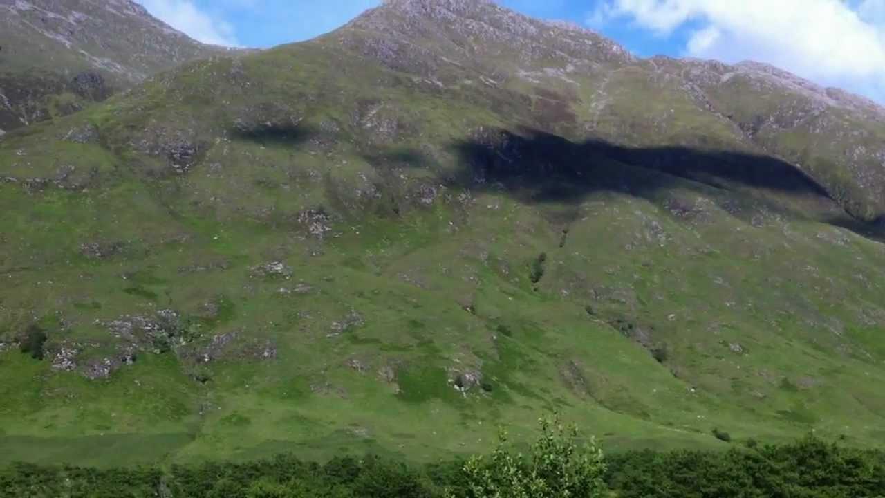 Schottland Sehenswürdigkeiten: Die faszinierenden ...