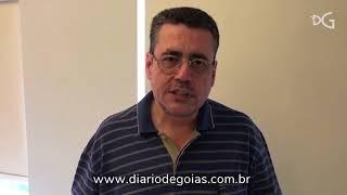 Ato do MDB ajuda Daniel Vilela a marcar ponto