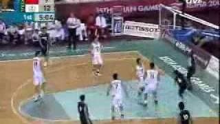2006多哈亚运会男篮中国VS中华台北b