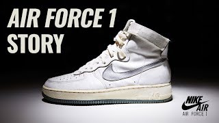basket nike air force 1 ride